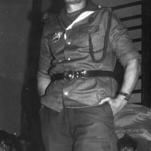 Janusz Boissé - IRajd zPiosenką - 11.04.1981 r.
