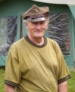 Janusz Boissé