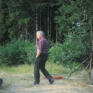 Janusz Boisse - Struznica 1996