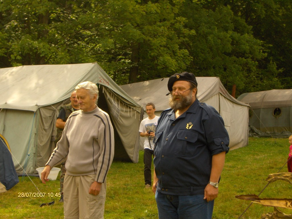 Janusz Boisse - Struznica 2007