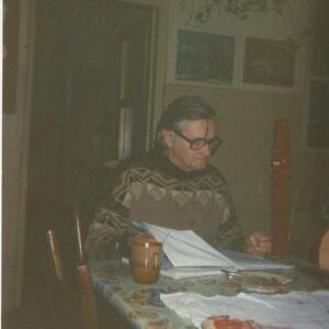 Janusz Boisse - Szczawin 1993