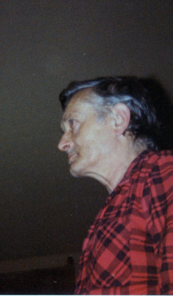 Janusz Boisse - Rajd z piosenka 1993