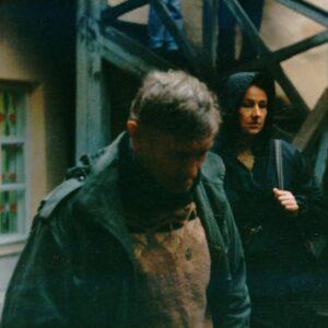Janusz Boissé iJadwiga Krajewska - Wilno 1996