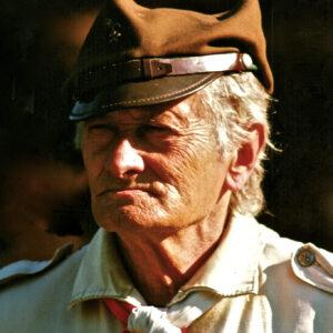 Janusz Boisse naobozie