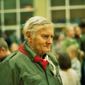 Janusz Boisse nasali gimnastycznej ILO